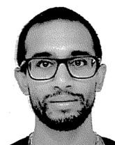 Portrait of author