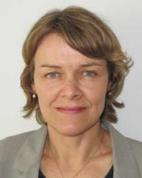 Lotte B. Pedersen
